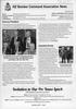 NZ Bomber Command Association : newsletter.