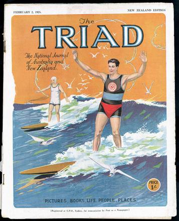 The Triad