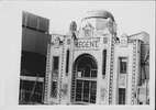Regent Theatre.