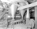 Casein manufacture. Unmanned machinery