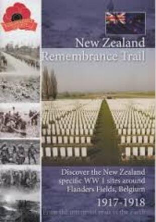New Zealand remembrance trail - Auckland War Memorial Museum Tamaki Paenga Hira