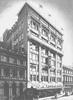 Facade, Milne & Choyce Ltd, 131-141 Queen Street