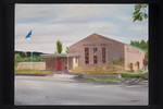 Shannon Memorial Hall.