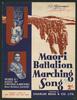Maori Battalion marching song (Ake! Ake! Kia Kaha E!) [music].