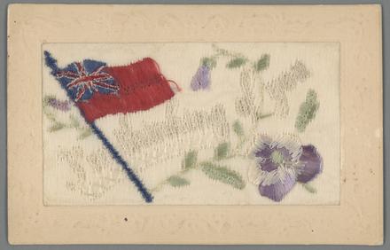 Thinking of you - Auckland War Memorial Museum Tamaki Paenga Hira