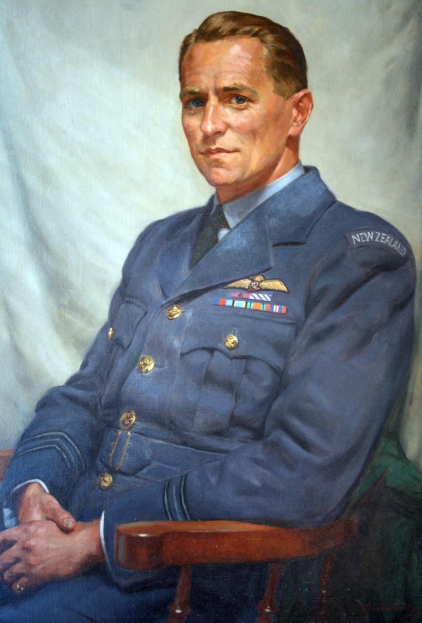 Leonard Henry Trent Online Cenotaph Auckland War