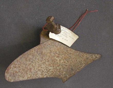 plough part, Planet seeder accessory [47287]