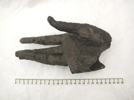 hand, votive