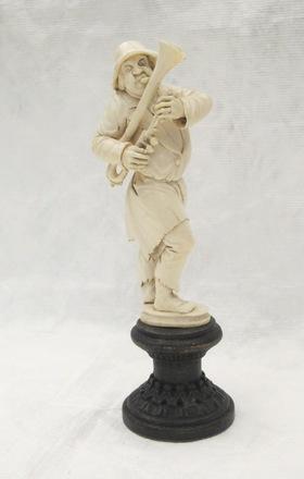 figure, musician