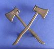 [NZ] Pioneer Sergeant proficiency or trade badge c...
