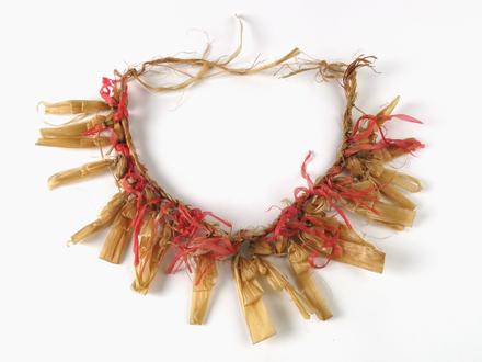 ornament, neck