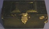 Kodak No 4 Panoram box roll camera with swinging l...