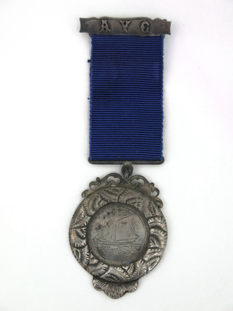 medal, yachting