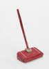 toy carpet sweeper (for dolls house); slider broom...