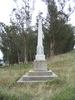 Lower Waitohi War Memorial, South Canterbury (photo Brian Davison, 2009) - No known copyright restrictions