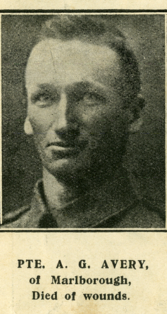 Portrait, Auckland Weekly News 25 January 1917 - No known copyright restrictions
