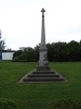 Pleasant Point War Memorial, South Canterbury (Photo Brian Davison, 2009) - No known copyright restrictions