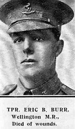 Portrait, Auckland Weekly News 1915 - No known copyright restrictions