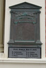 Rolls of Honour, Tuakau Memorial Hall (photo John Halpin September 2012) - CC BY John Halpin