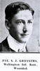 Portrait, Auckland Weekly News Honour Roll 1915 - No known copyright restrictions