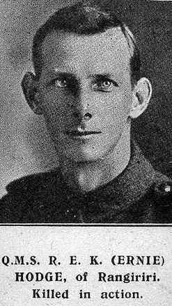 Portrait, Auckland Weekly News 1918. Sir George Grey Special Collections, Auckland Libraries, AWNS-19180314-40-5. Image has no known copyright restrictions.