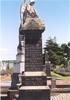 Family Memorial at Waikaraka Public Cemetery (photo provided by Paul Baker) - No known copyright restrictions