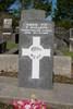 Headstone, O'Neill's Point Cemetery (Photo John Halpin 2011) - CC BY John Halpin