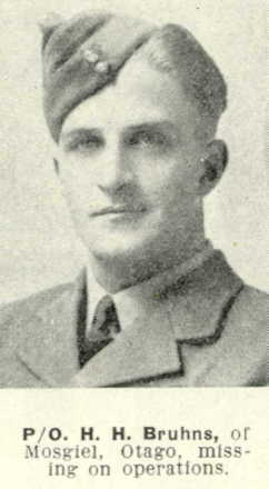 Portrait from Weekly News; 17 May 1944 - This image may be subject to copyright