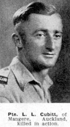 Portrait, Weekly News; 1 March 1944 - This image may be subject to copyright