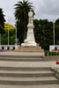 Papakura-Karaka War Memorial View 2 (photo John Halpin 2010) - CC BY John Halpin