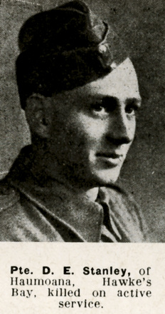 Portrait Weekly News 1943 - This image may be subject to copyright