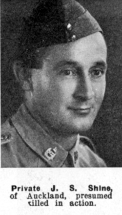 Portrait from The Weekly News; 6 August 1941 - This image may be subject to copyright