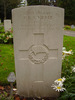 Headstone, Andover Cemetery (2007) - This image may be subject to copyright