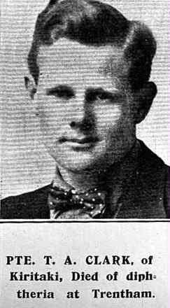 Portrait, Auckland Weekly News, 1916 - No known copyright restrictions