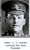 Portrait Auckland Weekly News Roll of Honour 1915 - No known copyright restrictions