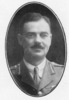Portrait, Lt.-Col. (Major-General) C.W. Melvill, photo originally published in Austin, W. (1924) p. 208-209 - No known copyright restrictions
