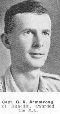 Portrait from Weekly News; 26 April 1944 - This image may be subject to copyright