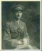 Portrait of Major G.A. Buddle DSCO MC- No known copyright restrictions