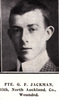 Photo from Auckland Weekly News Honour Roll 1915 - No known copyright restrictions