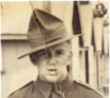 Portrait: Phillip Windleborn, 1942 - This image may be subject to copyright