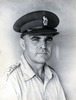 Portrait, William Dove in WW2 uniform - This image may be subject to copyright