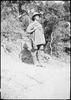 Portrait, taken at Gallipoli 1915 - No known copyright restrictions
