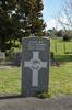 Headstone, Kaukapakapa Public Cemetery (photo John Halpin 2010) - CC BY John Halpin