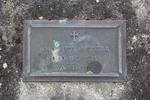 Headstone, St Johns Presbyterian Church cemetery (photo John Halpin February 2013) - CC BY John Halpin