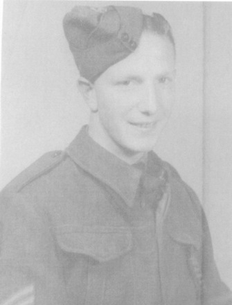 Portrait, WW2 - This image may be subject to copyright