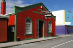 Kawakawa Memorial Library, now Kawakawa Museum, view from side (photo John Halpin 2010) - CC BY John Halpin