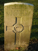 Headstone Photo, Codford St. Mary (January 2011) - No known copyright restrictions