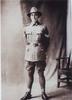 Portrait, studio, Corporal Wendelborn, Nelson, 1918. - No known copyright restrictions