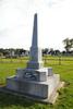 Awhitu War Memorial (photo J. Halpin September 2012) - No known copyright restrictions