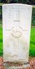 Headstone Fogo Churchyard, Berwickshire, Scotland - This image may be subject to copyright